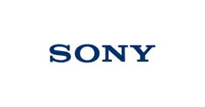 Sony blue