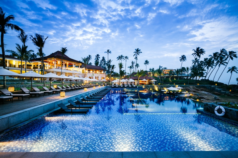 Anantara Peace Haven Tangalle Resort - Pool